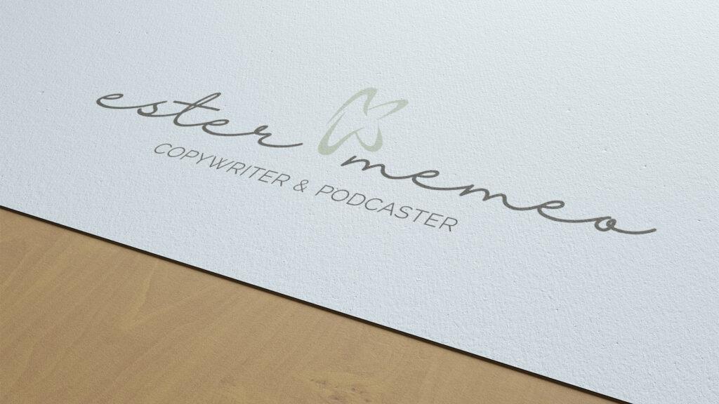 Ester Memeo logo