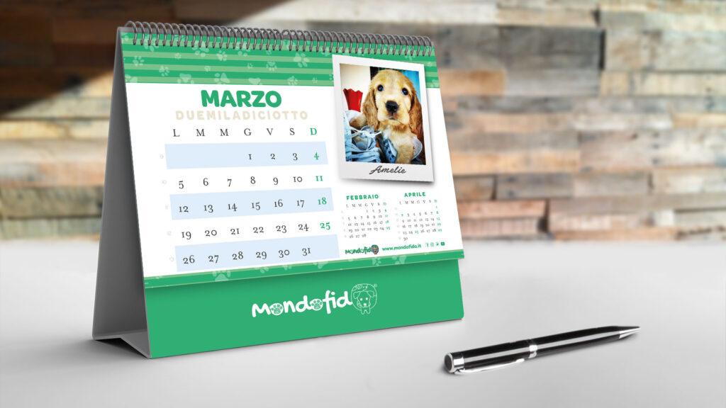 mondofido calendario da tavolo
