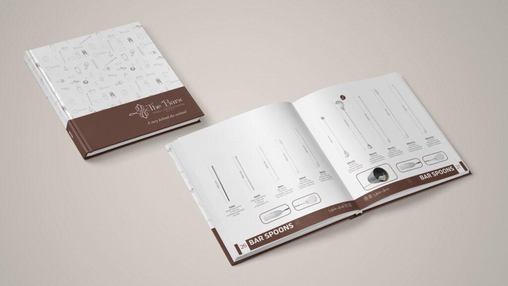 The Bars catalogo
