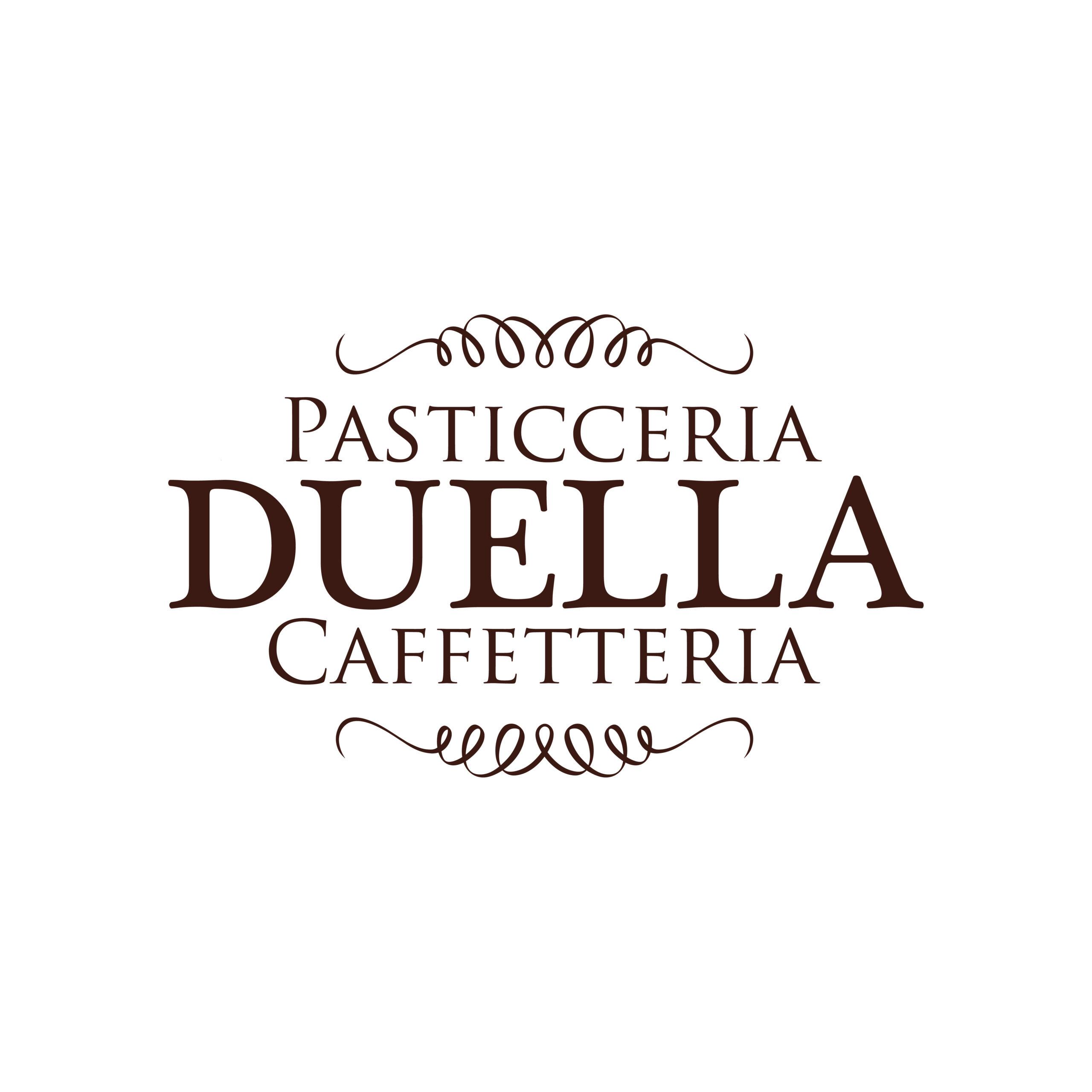 Pasticceria Duella Logo