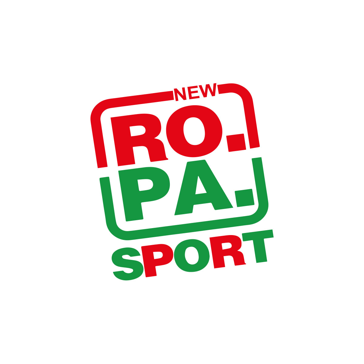 new ropa sport logo