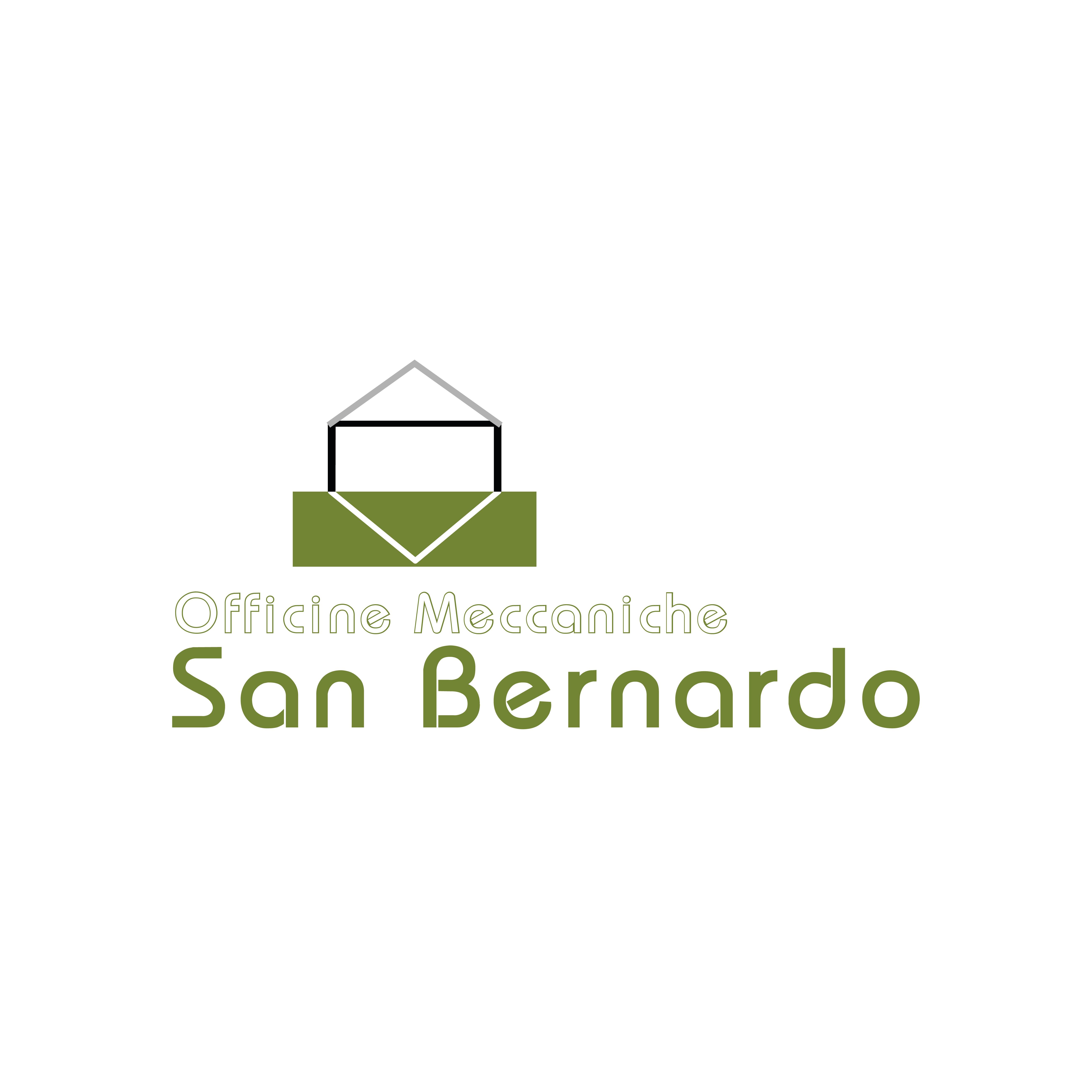 officine san bernardo logo