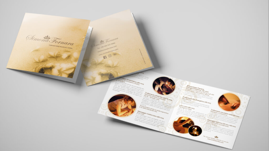 simona fornara brochure