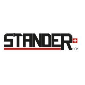stander sarl logo