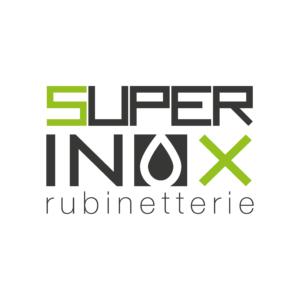 super inox logo